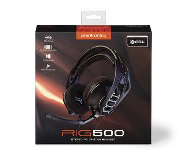 plantronics rig 500