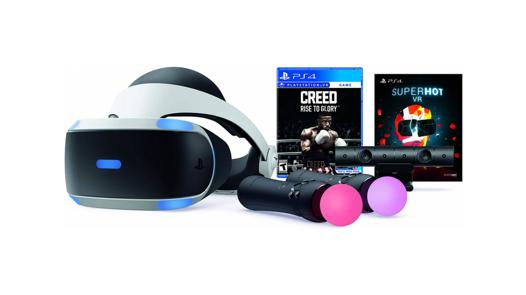 playstation vr black friday