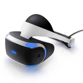 ps4 casque vr