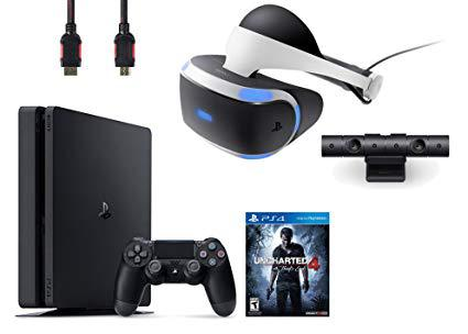 ps4 vr pack