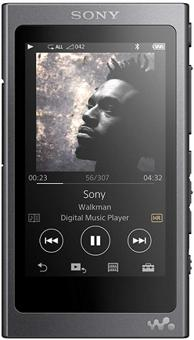 sony nw a35