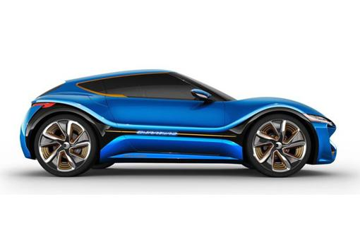 voiture electrique autonomie 1000 km