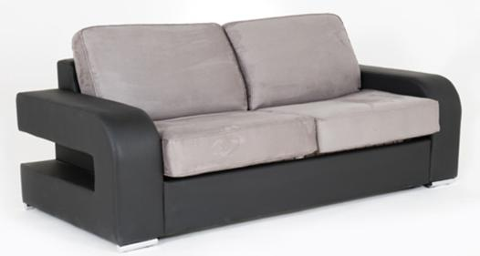 canapé 160 cm