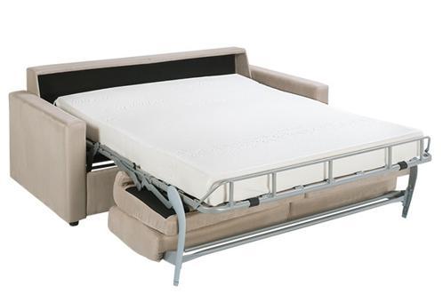 canapé lit matelas