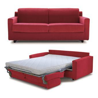 canapé lit soldes