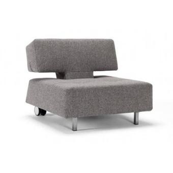 fauteuil long