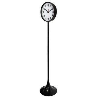 horloge sur pied