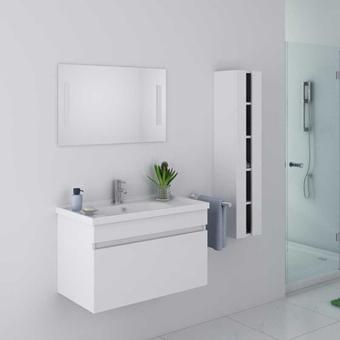 les meubles de salle de bain