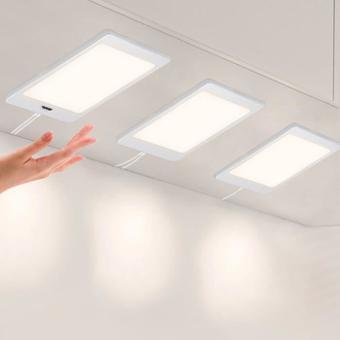 lumière sous meuble cuisine