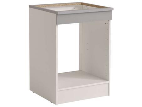 meuble encastrable pour four