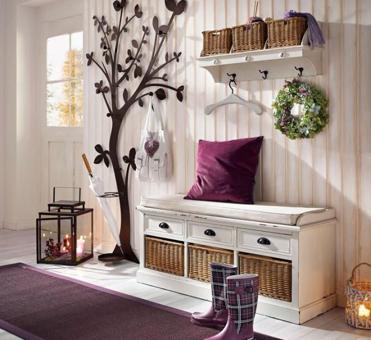 meuble pour entrée de maison