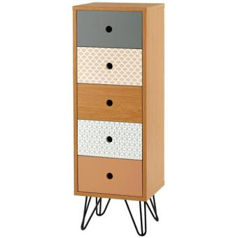 meuble rangement profondeur 30 cm