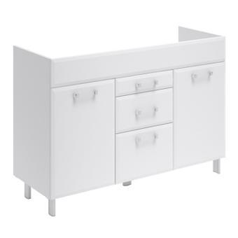 meuble sous vasque 120 cm