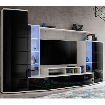meuble tv et rangement