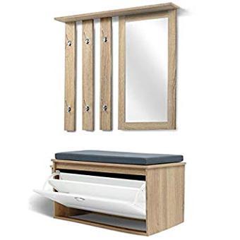 meuble vestiaire d entrée