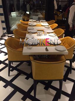 mobilier restaurant professionnel
