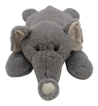 peluche geante elephant