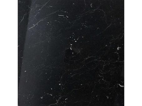 plan de travail marbre noir