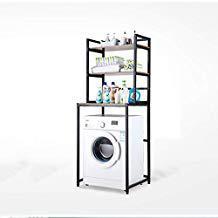 rangement machine à laver