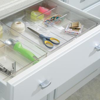 rangement tiroir bureau