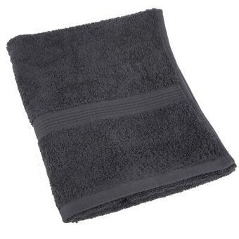 serviette main