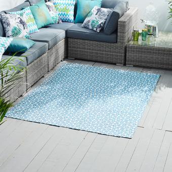 tapis de jardin