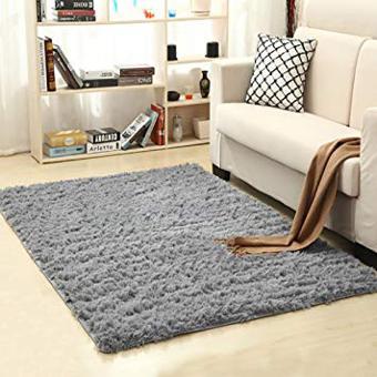 tapis moelleux
