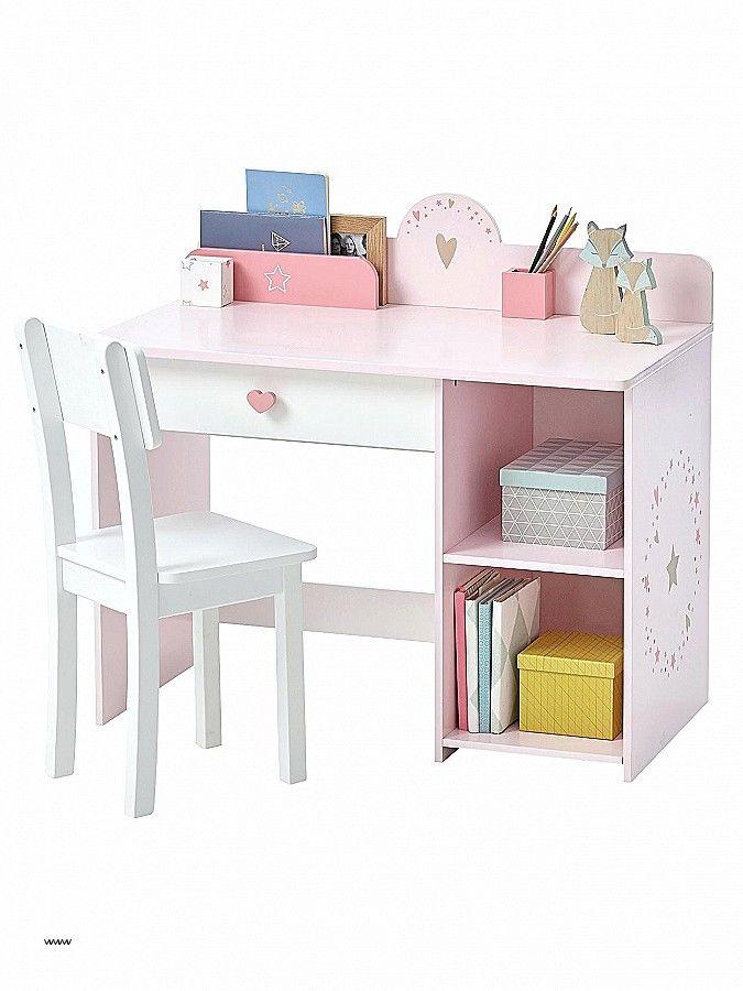 bureau enfant fille