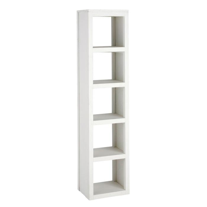 colonne blanche