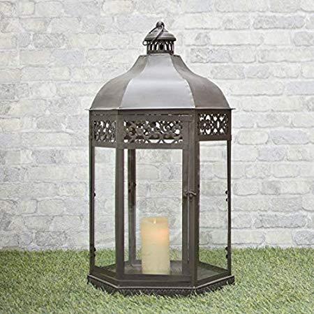 grande lanterne exterieur